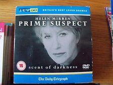 Prime Suspect  dvd promo