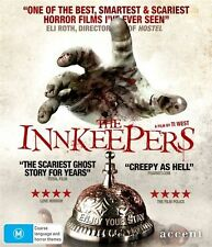 The Innkeepers : NEW Blu-Ray