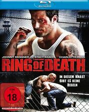 Ring of Death Blu-ray