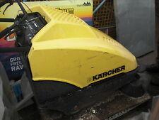 Kehrmaschine Kärcher KSM 950