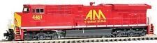 Spur N - Diesellok ES44AC Allegheny Midland - 70114 NEU