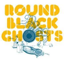 ROUND BLACK GHOSTS = Pole/Pinch/Martyn/Pangaea...= DUB TECHNO MINIMAL GLITCH !!