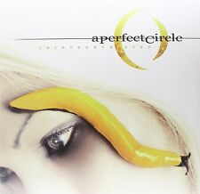 Thirteenth Step [Vinyl] by A Perfect Circle [Label: Virgin] [Vinyl BRAND NEW