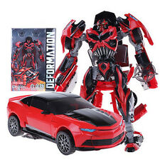"Transformers 4 Age of Extinction Stinger 7"" Toy Action Figure New In Box"