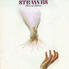 THE STRAWBS - Hero and Heroine [Bonus Tracks] [Remaster] (CD, 1998, A&M Records)