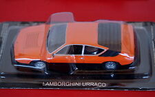 AUTO : Lamborghini Urraco--Legendary Cars--S. 1:43--De Agostini--