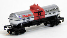 Micro-Trains MTL N OIL TANKER SERIES # 6 Skelly Oil Co. 39' Dome 06500780