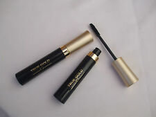 True Gold Mascara Black Special Offer 2 for £5.00 New