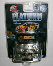 Bill Elliott #94 Racing Champions 1999 Platinum Plated 1:64 McDonalds Diecast