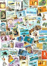 Grenada - Beautiful Collection of 70 different MNH Stamps.............A 7223