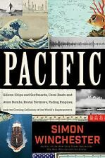 2015  PACIFIC : Silicon Chips and Surfboards, Coral Reefs and Atom Bombs
