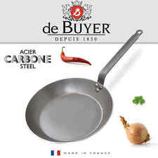 de Buyer - Carbone PLUS - Lyonnaise Bratpfanne 24 cm