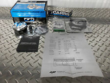 2014 Honda CR-F250R CP-Carrillo Piston Kit 14.5:1