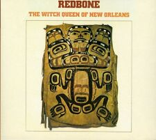 Witch Queen Of New Orleans - Redbone (2005, CD NIEUW)