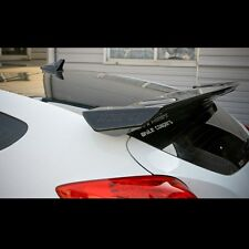 Rear Roof Wing Spoiler Unpainted Parts For Hyundai Veloster Non Turbo 2012~2014+