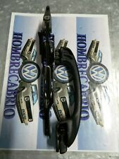 95 02 VW CABRIO CONVERTIBLE MK3  OEM TOP LATCH ROOF LEFT DRIVER SIDE