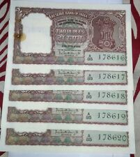 2rs 786 in middle  B5 lion half head P C Bhattacharya old is gold hole no 786
