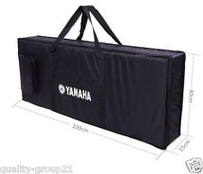 Brand New 61 Key keys Organ Electrone Keyboard Gig Bag Case Black electronic bag