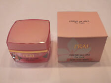 PRAI CREME DE LUXE FOR FACE TARGETING WRINKLES ALL SKIN TYPES UNISEX 1.0 FL. OZ