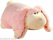 Mookie Cuddly BUNNY PILLOW PETS - SOFT TOYS ANIMALS
