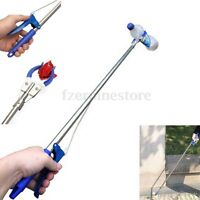 LITTER PICK UP EXTRA GRABBER TOOL LONG ARM REACHING EXTENSION EASY REACH PICKER