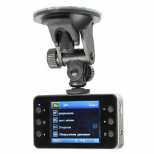 "2.4"" HD 1080P Car DVR Vehicle Dash Camera Video Recorder Dash Cam G-sensor K6000"