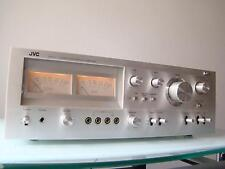 JVC VICTOR JA-S77 Stereo Integrated Amplifier  VINTAGE  Neue Lampen