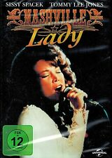DVD NEU/OVP - Nashville Lady - Sissy Spacek & Tommy Lee Jones