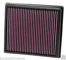 KN AIR FILTER (33-2990) FOR BMW 316d, 318d 320d, 325d 2012 - 2016 (F30/F31)