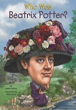 Who Was?: Who Was Beatrix Potter? by Tomie dePaola and Sarah Fabiny (2015,...