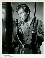 GEORGE SEGAL  INVITATION TO A GUNFIGHTER 1964 VINTAGE PHOTO ORIGINAL #5