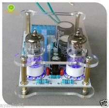 Valve 6J1 Tube Buffer Amplifier Preamp AMP Pre-Amplifier Board DIY Kit 6BC5 EF40