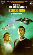 Black Fire (Star Trek)  Sonni Cooper Book