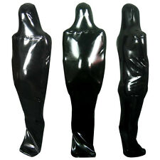 AngelDis latex bodybag rubber sack fullbody front zipper entry #15025