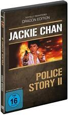 Police Story 2 (Dragon Edition) Jackie Chan  DVD