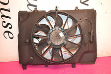 MERCEDES SLK 200 R170 KOMPRESSOR COUPE RADIATOR COOLING FAN A2025053555