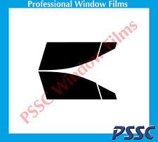 Subaru WRX STI 2015-Current Pre Cut Window Tint / Front Windows
