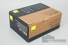 *New* Nikon UT-1WK Communication Unit Wireless Kit UT-1 WT-5 Wireless Transmitte