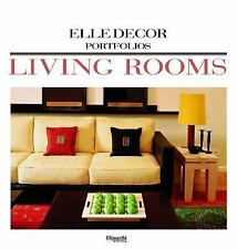 Living Rooms (2003, Hardcover)