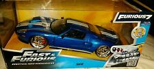 Jada Fast and Furious 7 Ford GT 1:24 Diecast Model 97177