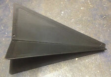MARINE SIGNAL CONE 46 X 33 MOTORING CONE TRIANGLE NEW HEALTH AND SAFETY