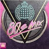 Various Artists - Ministry of Sound - 80s Mix (4 x CD 2014) NEW & SEALED