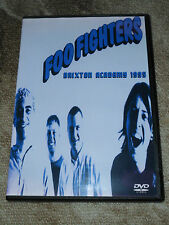 Foo Fighters, Brixton Academy 1995, Live DVD