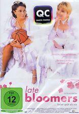 DVD - Late Bloomers - Lieber spät als nie - Connie Nelson & Dee Hennigan - OmU