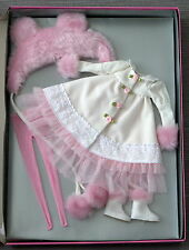 Warm & Fuzzy outfit for Patience doll NRFB Tonner
