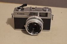 canon canonet 28 for parts or repair #F69925