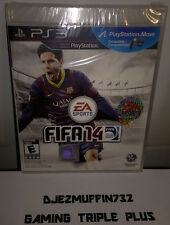 NEW FIFA 14 (PLAYSTATION 3 PS3)