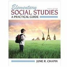 Elementary Social Studies: A Practical Guide (8th Edition)