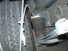 McGaughys Air Bag Helper Kit Chevy GMC Truck 5 6 7 Inch Rear Drop 33024