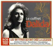 Dalida - The Boxset